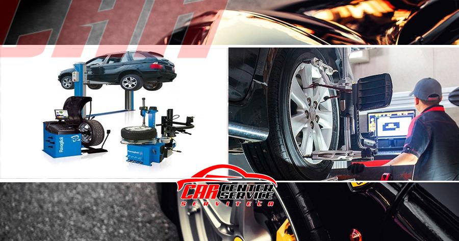 ALINEACION Y BALANCEO - amortiguadores bogota car center service