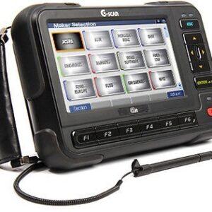 scanner - amortiguadores bogota car center service