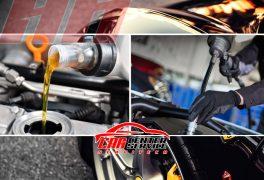 Cambio de Aceite Auto Motor